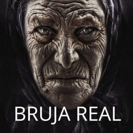 bruja real